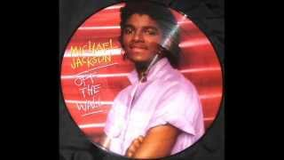 Michael Jackson - Don't Stop 'Til You Get Enough (Gigamesh Remix)