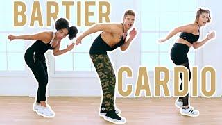 Bartier Cardi - Cardi B | Caleb Marshall | Cardio Concert by The Fitness Marshall