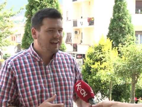 KUD Brvenica iz Tetova u poseti Brvenici