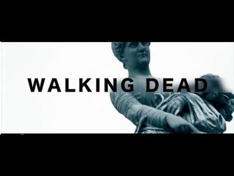 WALKING DEAD- LAMMYCO