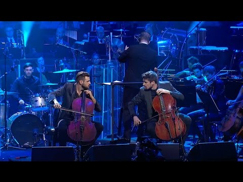 Cello Guys interpretam Game of Thrones