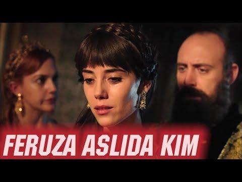 """Feruza Aslida kim? Josus? Malika? """"Muhtasham yuz yil"""" serialidagi Feruza Tarixda bo'lganmi?"""