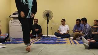 'Divine Verses' focuses on Dua in Ramadan