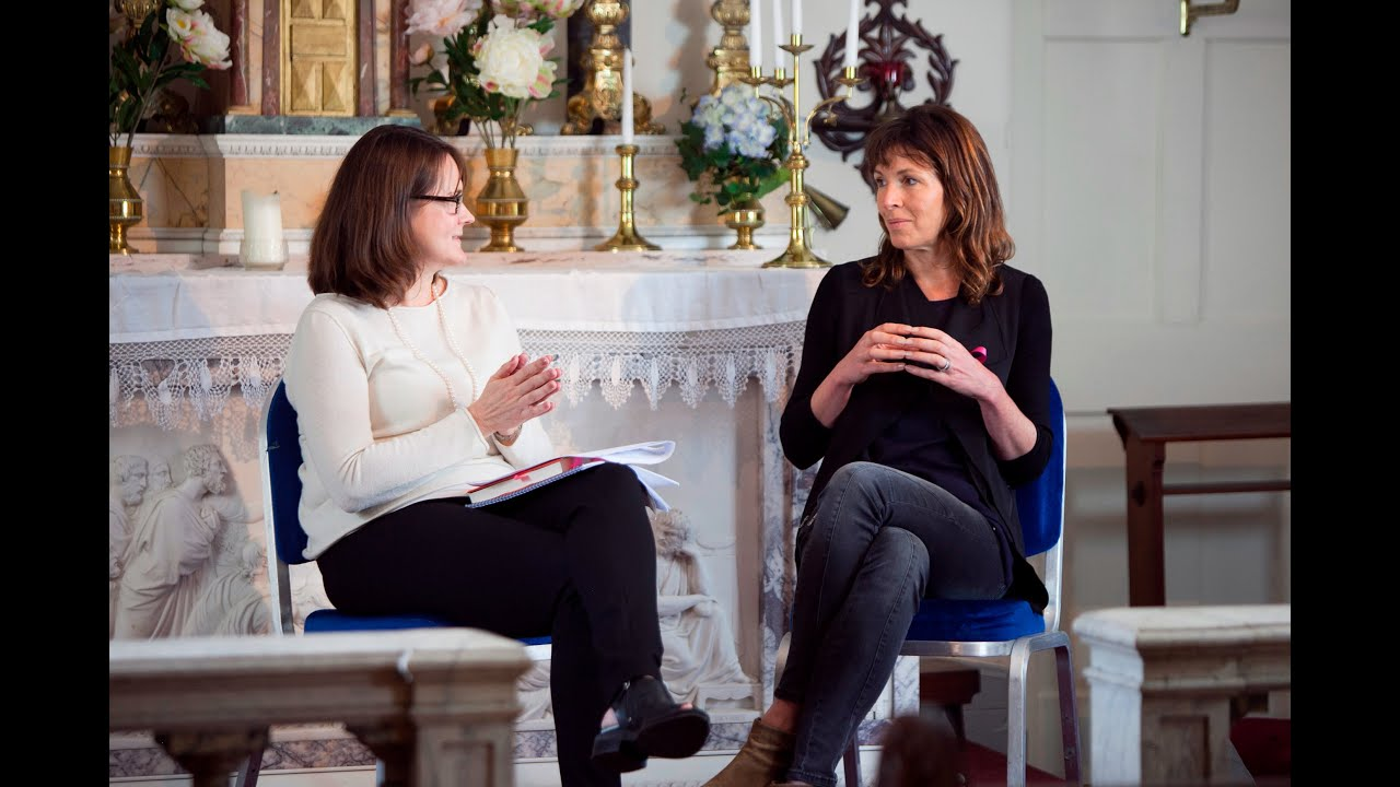 Interview Rachel Cusk on Outline, Beyond Borders Festival