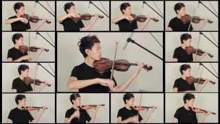 Générique de GoT version 9 violons