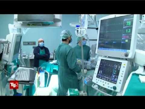 Il cancro della prostata grado chirurgia 1