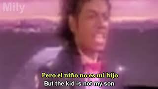 Michael Jackson - Billie Jean Subtitulado Español Ingles