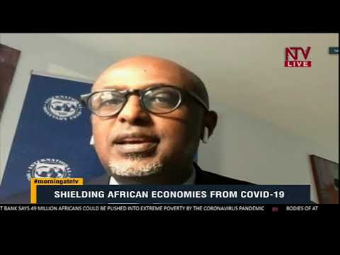BUSINESS UPDATE: How to shield African economies from COVID-19