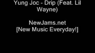 """Yung Joc """"Drip"""" (Official Music New Song 2010) + Download"""