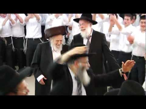 הילולת צדיקים: הגאון הרב שמואל אוירבך זצ''ל
