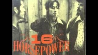 03 - Shamedown - 16Horsepower