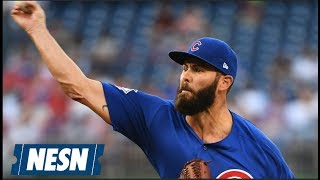 MLB Hot Topics: Dodgers, Cubs Heading In Opposite Directions