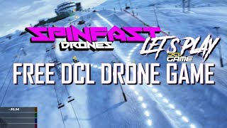 DCL Game DEMO 2019