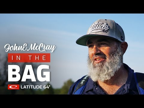 Youtube cover image for JohnE McCray: 2019 In the Bag (#2)