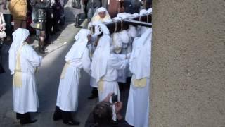 preview picture of video 'Venerdi santo a enna 2013'