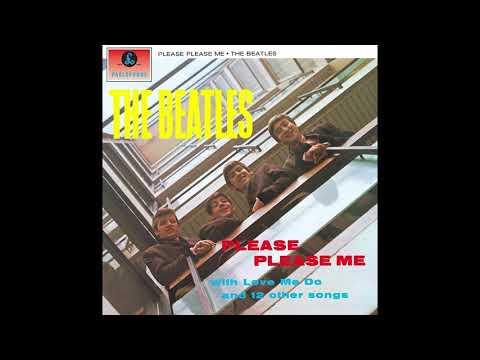 The Beatles - Please Please Me (Instrumental)
