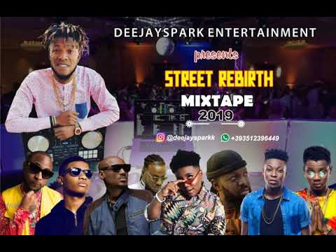Download LATEST MARCH 2019 NAIJA NONSTOP STREET REBIRTH AFRO