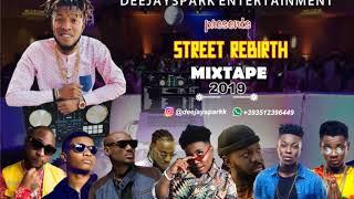 BEST OF ZANKU MIXTAPE 2019 FT DEEJAY SIMPO -DJ YK-DJ K WISE