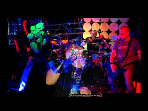 Fever Vein - Screams of the Insane (slide).wmv