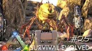 ARK: Survival Evolved - BROOD MOTHER LYSRIX !!! - [Ep 25] (Server Gameplay)