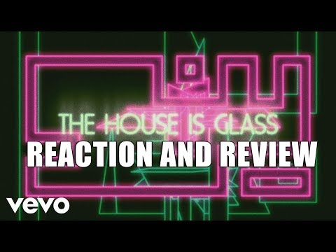 Cage The Elephant - House Of Glass Reaction And Review