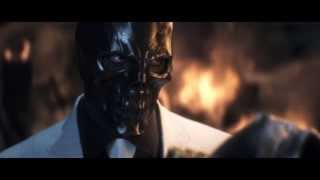 Batman: Arkham Origins - Deathstroke Trailer