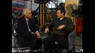 Norm MacDonald David Letterman Tribute