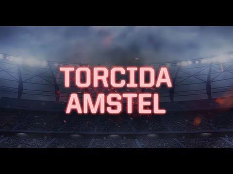 TORCEDOR ARTIFICAL - AMSTEL