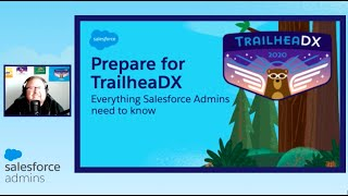 Prepare for TrailheaDX: Everything Salesforce Admins Need to Know