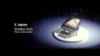 Download X Japan Endless Rain Piano Instrumental MP3 Video