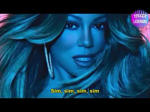 Mariah Carey - One Mo' Gem (Tradução) (Legendado)