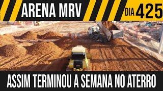 ARENA MRV | 10/10 E ASSIM TERMINA A SEMANA NO ATERRO | 19/06/2021