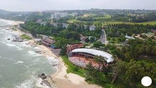 Mũi Né   Phan Thiết 2018 | Thiên đường Du Lịch Bắt đầu Hồi Sinh | Vres TV