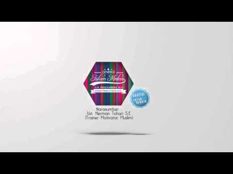 Video Undangan Kegiatan KRISTAL 4 (Kreatif Islam Tolabul Ilmi)