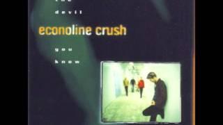 Econoline Crush - Deeper
