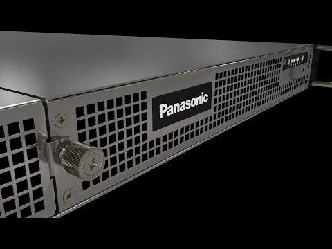 Panasonic's Next Generation Live Production Platform