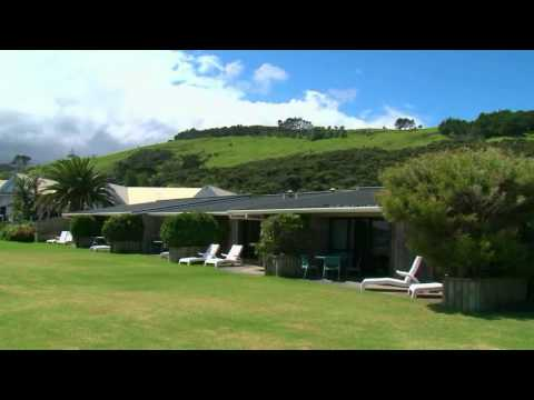 Video of Copthorne Hokianga