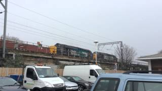 preview picture of video '37604,37218 & 37608 Hackney Central NLL'