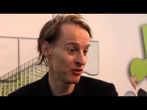 Interview Daan Roosegaarde