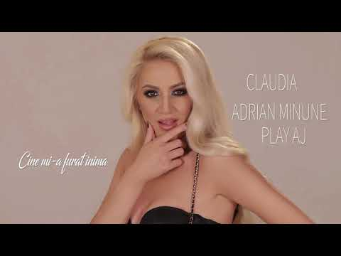 Claudia & Adrian Minune & Play Aj – Cine mi-a furat inima Video