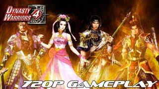 Dynasty Warriors 4 - Hyper video