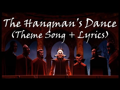 "Throne of Lies - ""The Hangman's Dance"" + Lyrics ♫..."