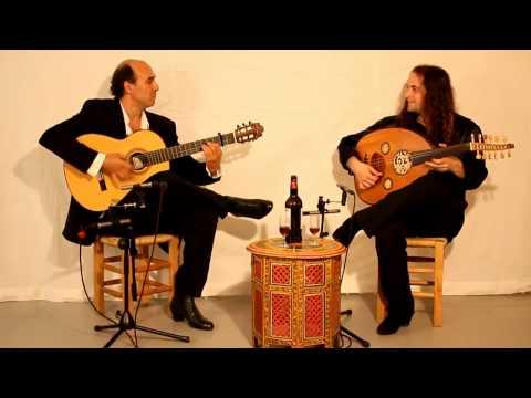 Guitar and Oud, Bulerías   YouTube