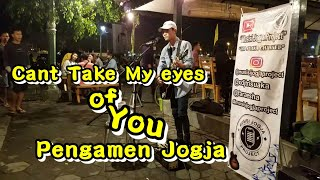 Cant Take My Eyes Of You | Musisi Jogja Project | Pendopo Lawas