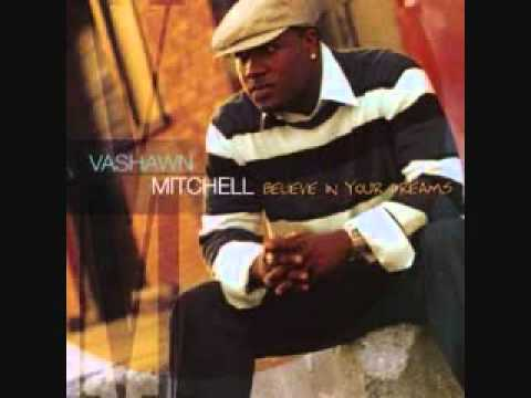 Vashawn Mitchell (feat. Monique Walker)  – Your Tears Have Paid Off