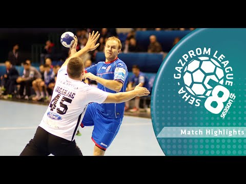 Match highlights: Meshkov Brest vs Nexe