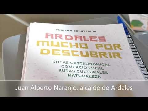 Ardales inicia una campaña para dar a conocer su oferta gastronómica, comercial, cultural y de naturaleza