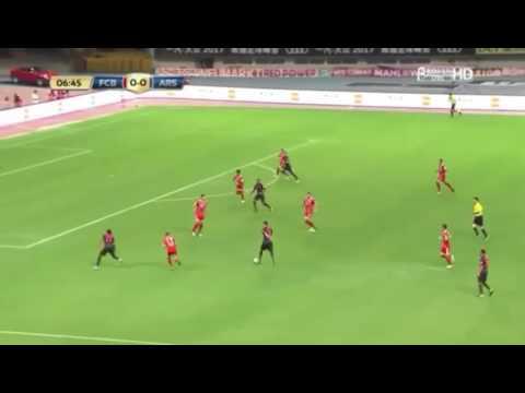 Arsenal vs Bayern Munich Highlights Pre-Season Friendly Match