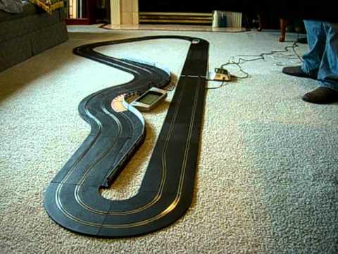 Slot Car Forums Test Track