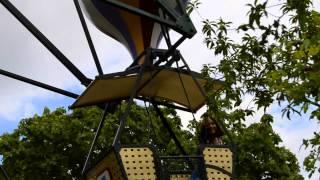 Luftballon Cisilia